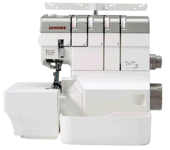 Janome Air Threading 2000D Pro